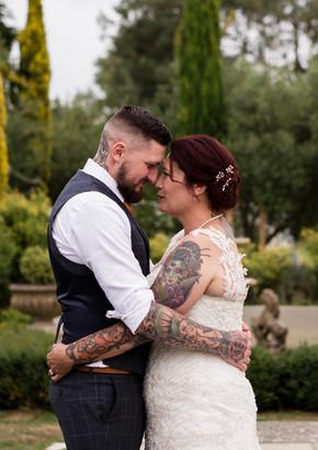 The Milk Station Wedding Photographer _2