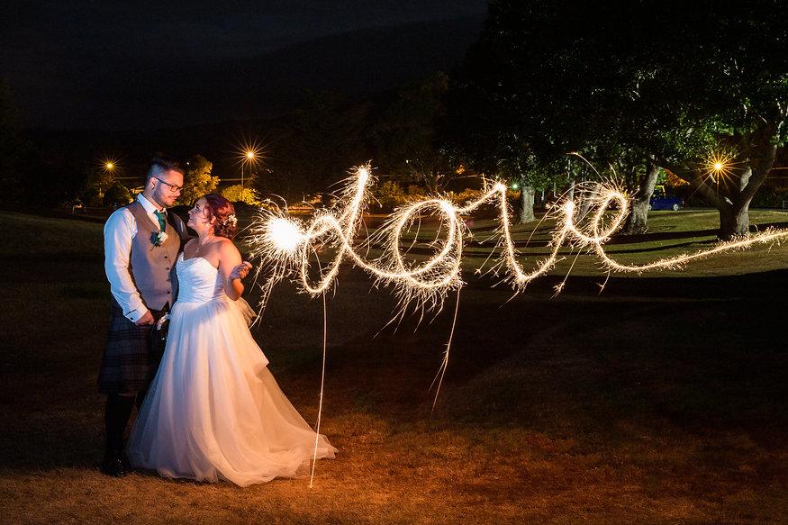 Te Marua Wellington Wedding Photographer