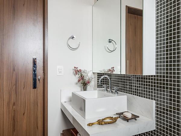 RMA Vila Nova Conceição l Banheiro