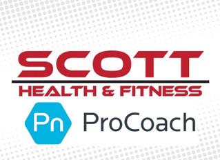 World Class Nutrition Coaching | Scott Health & Fitness