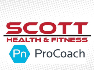 World Class Nutrition Coaching | Scott Health & Fitness
