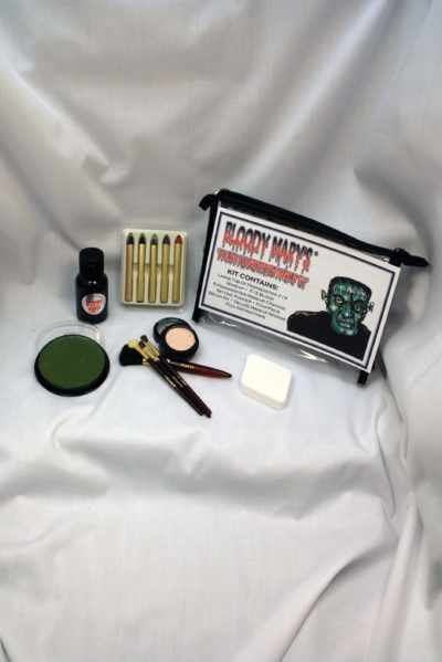 Frankenstein Makeup Kit