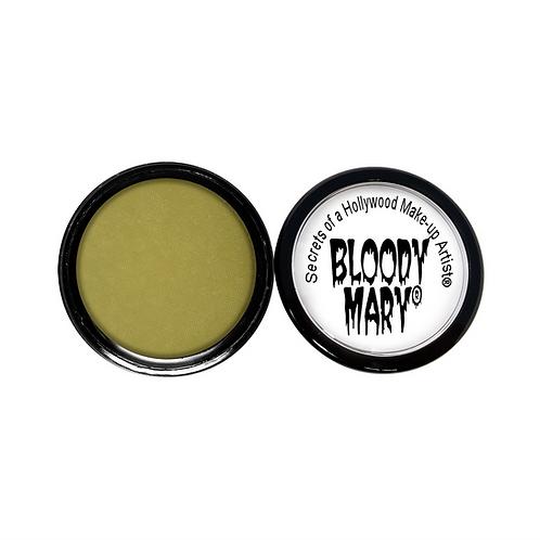 Olive Green Eyeshadow