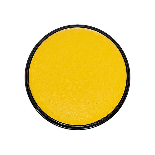 Yellow Creme Wheel