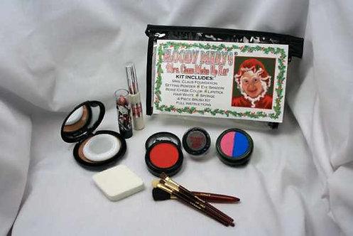 Mrs. Claus Make Up Kit