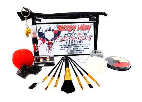 Demon Clown Kit
