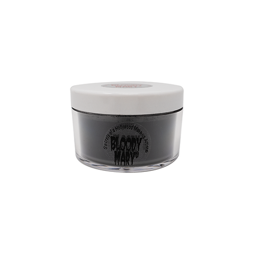 Coal Black Loose Setting Powder
