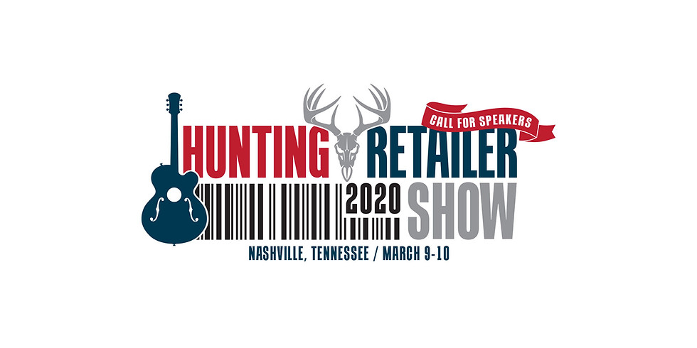 Bobbie Weiner at Hunting Retailer 2020