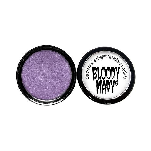 Purple Metallic Water Paint