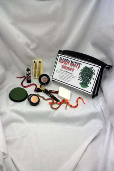 Medusa Makeup Kit