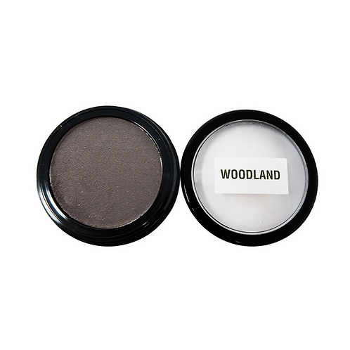 Charcoal Camouflage Face Powder