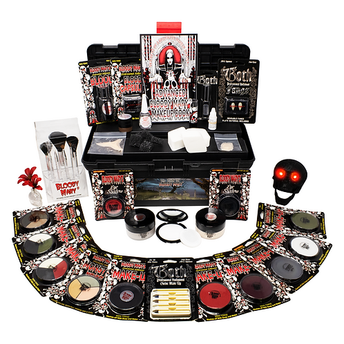 The Ultimate Bloody Mary Monster Kit