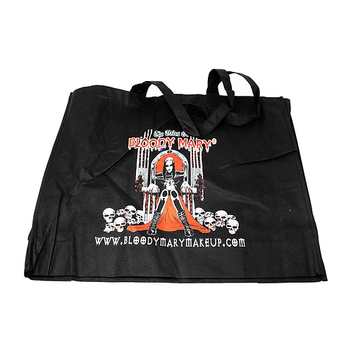 Bloody Mary's Throne Tote Bag
