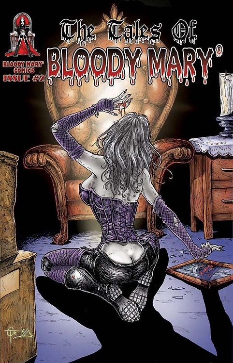 Tales of Bloody Mary #2