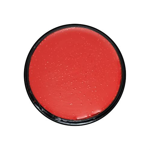 Red Creme Wheel