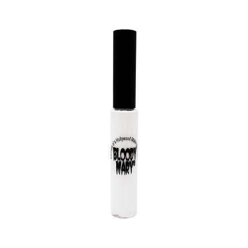 White Mascara