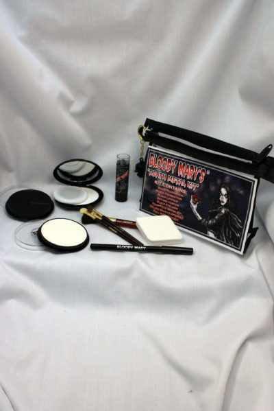 Death Metal Make Up Kit
