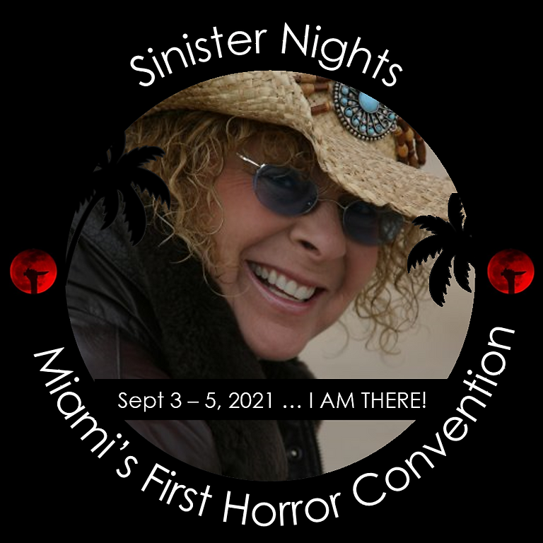 Sinister Nights: Horror Convention