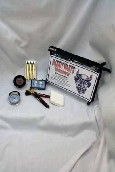 Gargoyle Makeup Kit