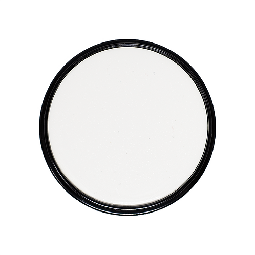 White Creme Wheel