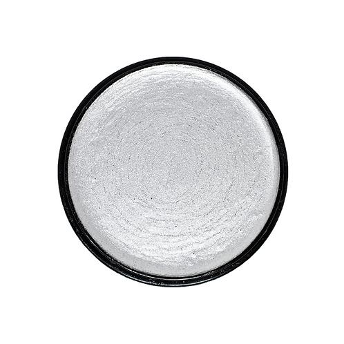 Metallic Silver Wheel
