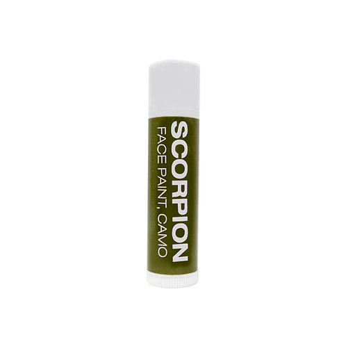SCORP - Olive Green Camouflage Stick