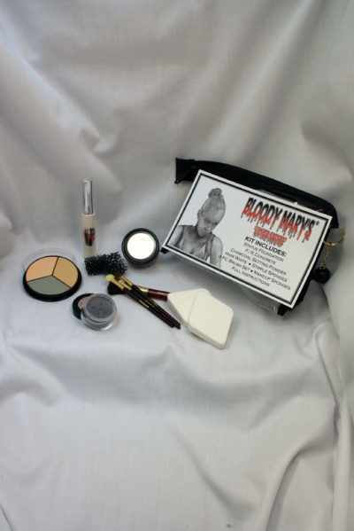 The Living Statue Make Up Kit