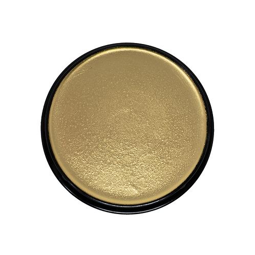 Metallic Gold Creme Wheel