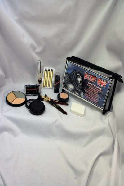 Bloody Mary Make Up Kit