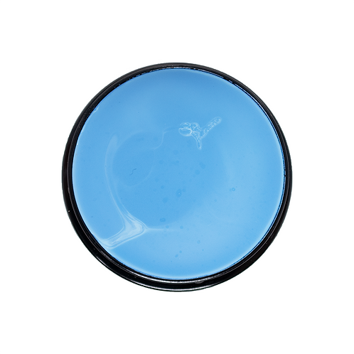 Light Blue Creme Wheel
