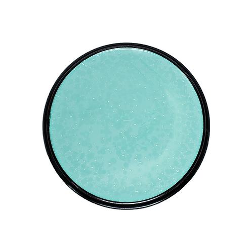 Turquiose Creme Wheel
