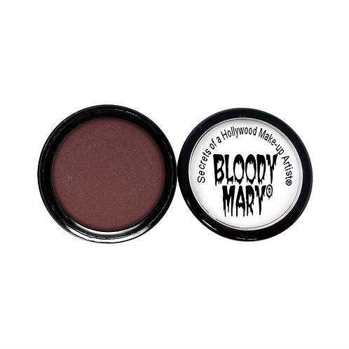 Burgundy Eyeshadow