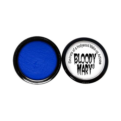 Blacklight Blue Water Paint