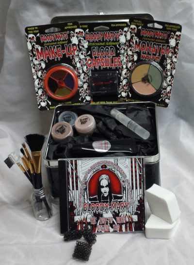 Bloody Mary's Starter Kit