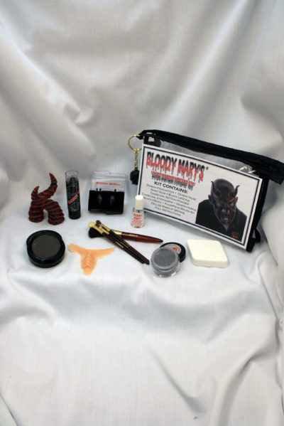 Deluxe Demon Kit