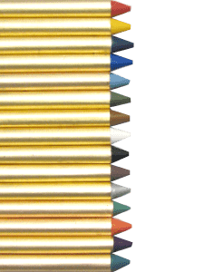 3 Color Crayon Kit (Select your 3)