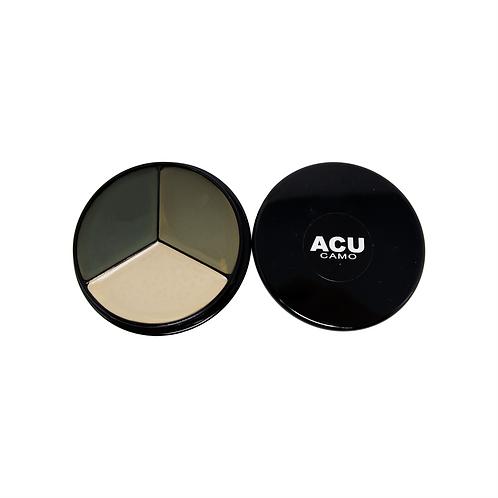 ACU Tri-Color Camo Face Paint