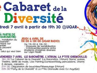 Le Cabaret de la Diversité