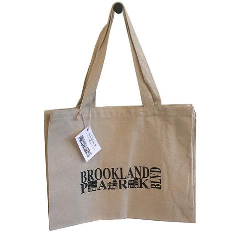 Brookland Park Blvd. Tote Bag