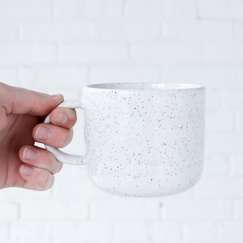vanilla bean mug