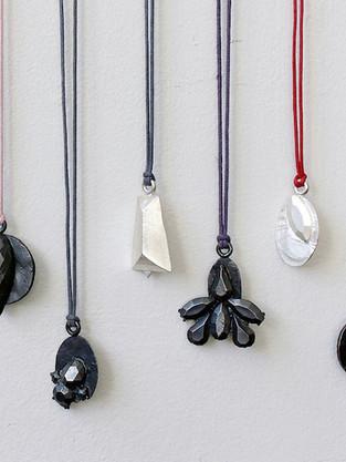 Mash Up Necklaces