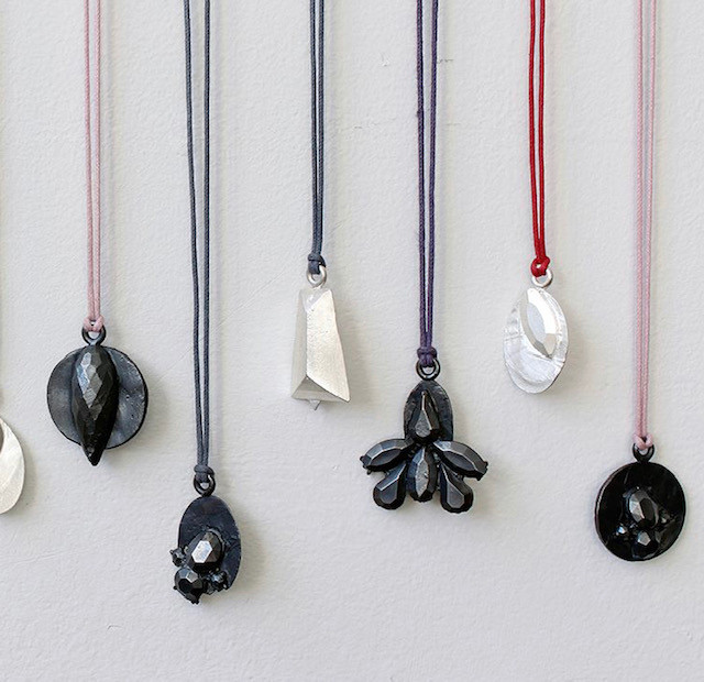 Mash Up Necklaces