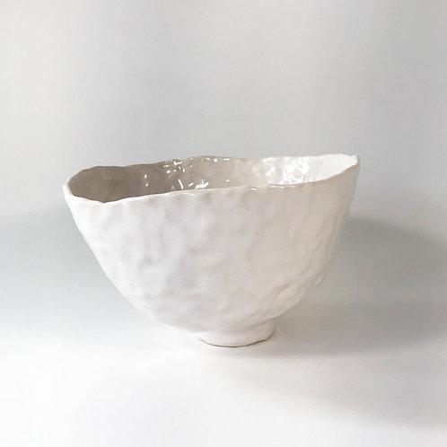 handbuilt bowl