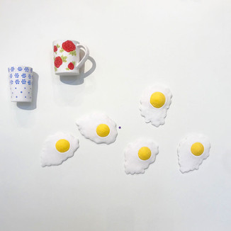Cup, Cup, Eggs