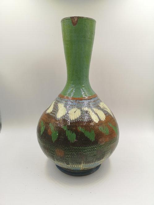Kınık narrow neck vase