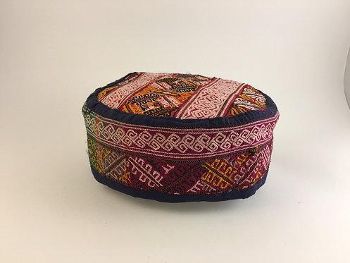 Turcoman Uzbek Hat