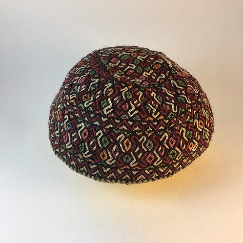 Turcoman Yomud Hat