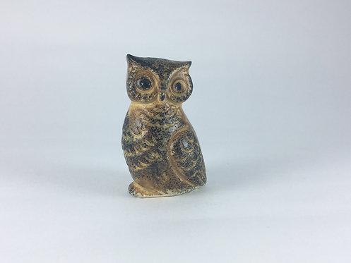 Ceramic Mini Owl