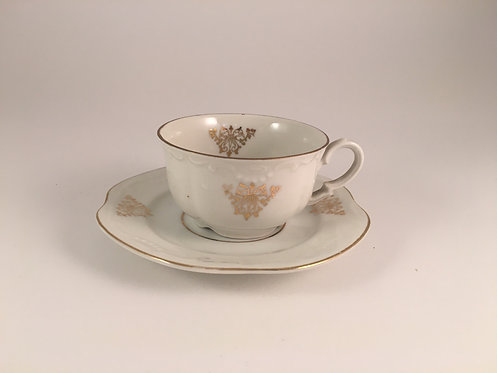 P.C. Bavaria Coffee Cup