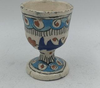 1920s Kütahya eggcup